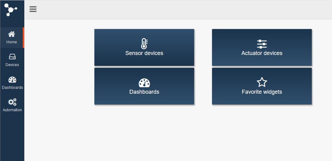 AskSensors App